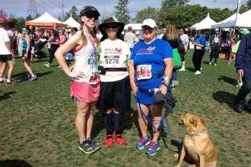 Laguna Hills Memorial Half Marathon Recap