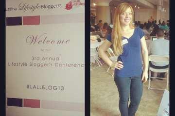 Latina Bloggers Conference Recap LLBlog