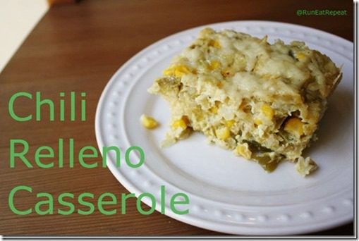 chile relleno casserole recipe thumb July Favorites and Traveling to Maine