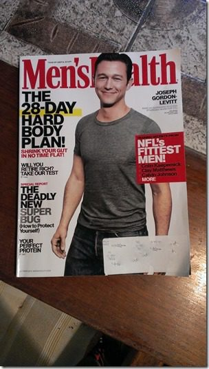 mens health magazine 450x800 thumb Friday Favorites from Florida