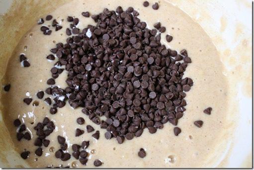 IMG 3999 800x533 thumb 3 Ingredient Banana Muffins Recipe