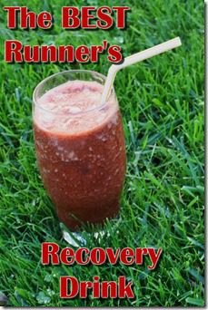 best runners recovery drink thumb1 October Highlights
