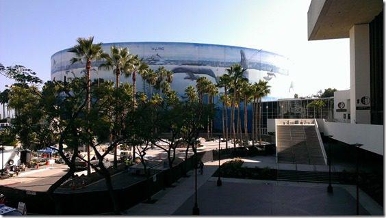i love long beach 800x450 thumb My Friday and the Long Beach Marathon Expo