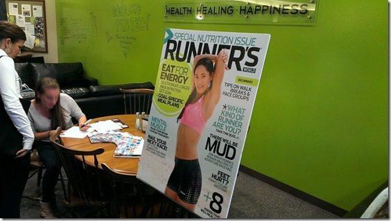 rw big magazine 800x450 thumb Runners World Office Tour