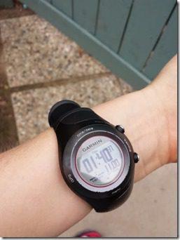11 mile run thumb Running in Las Vegas Tips