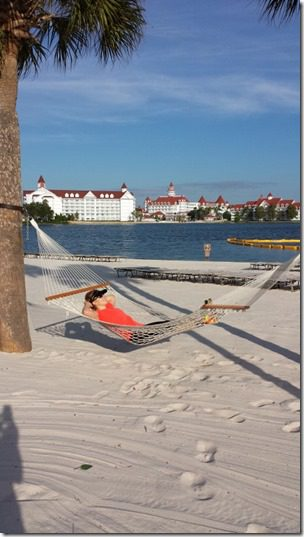 grand floridian view hammock 450x800 thumb Friday Fun at Wine and Dine Expo