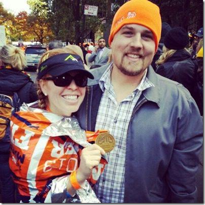 new york city marathon finish results thumb New York City Marathon Results and Recap