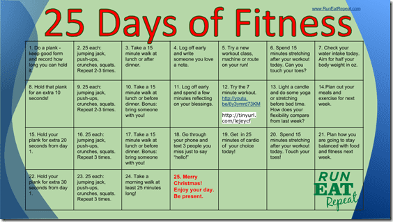 25 Days of Fitness with RunEatRepeat thumb2 Ricola Relief Kit and $100 Giveaway
