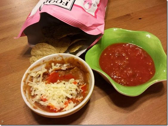 chips and dips thumb 25 Days of Fitness Day 17
