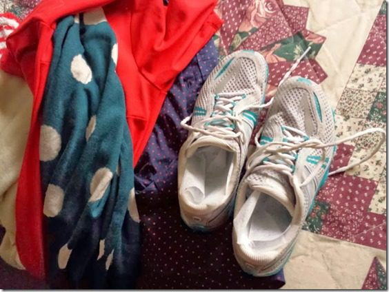 dryer sheets in running shoes packing trick 668x501 thumb Last Day in Florida for 2013