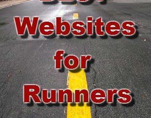 Top 10 Websites for Runners