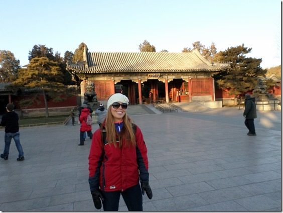 SAM 0164 800x600 thumb Summer Palace the Forbidden City and Tiananmen Square