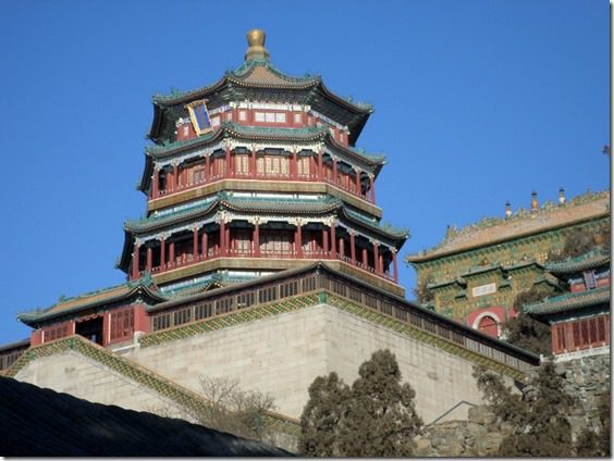 SAM 0207 800x600 thumb Summer Palace the Forbidden City and Tiananmen Square