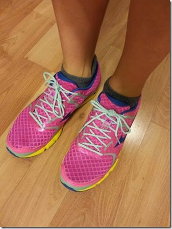 pink running shoes 376x502 thumb Friday Favorites–Valentine's Day