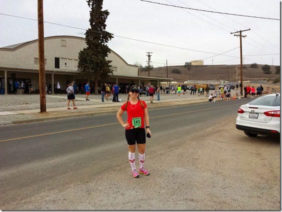 pre buzz half marathon race 669x502 thumb Buzz Marathon in San Miguel, CA
