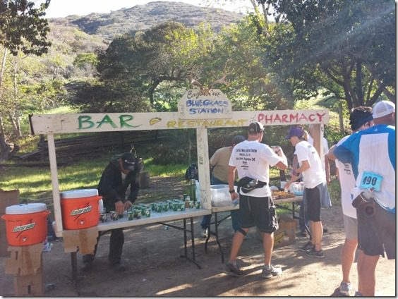 best aid station at catalina marathon 800x600 thumb Catalina Marathon Results and Recap