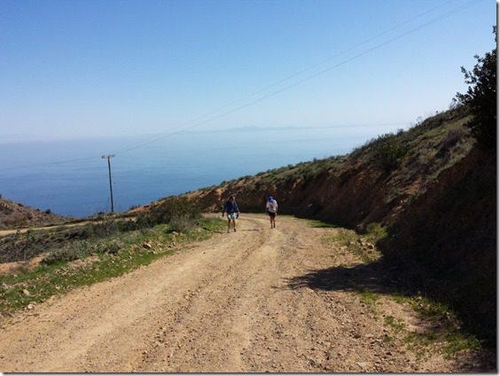 catalina marathon course 800x600 thumb Catalina Marathon Results and Recap