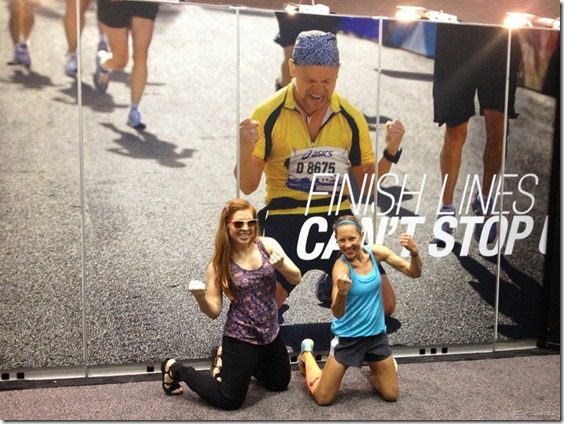 finish lines cant stop us 800x600 thumb LA Marathon Outtakes and Asics Giveaway Winners