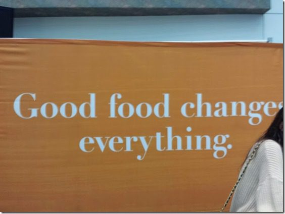 good food changes everything 669x502 669x502 thumb Top Ten New Foods from the Natural Products Expo West