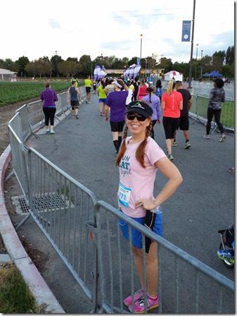 start line half marathon pcrf 600x800 thumb PCRF Half Marathon Results and Recap WITHOUT a watch