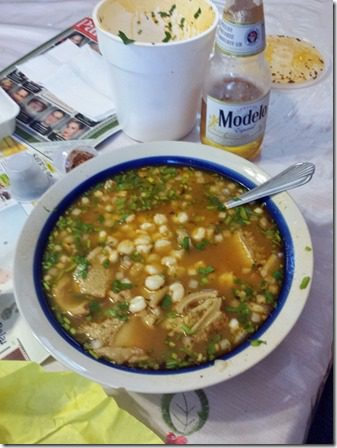 menudo on easter 600x800 thumb Easter Feast–Mexican Style