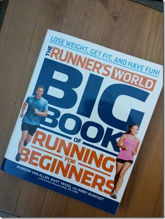 runners world beginner runner book 800x600 thumb The Runner's World Big Book of Running for Beginners