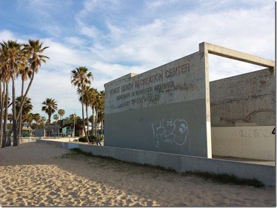 running in venice beach 800x600 thumb Running In Santa Monica California
