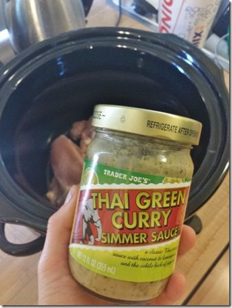 trader joes thai green curry crockpot 600x800 thumb Confession Thursday–Easter Edition