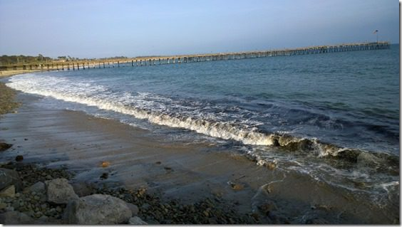 WP 20140524 18 30 02 Pro 800x450 thumb Chi Running To Prevent Injuries and the BEST FISH TACOS in California