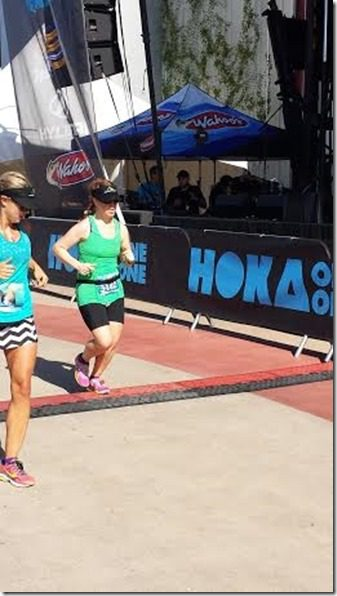 running the OC marathon thumb1 Race Review Form–How to assess your performance at a race and learn from it.