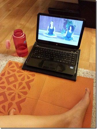 summer of groupon massage 8 600x800 thumb Lazy Yoga and Real Yoga