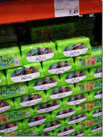 la croix at costco 600x800 thumb New Discounts and Coupon Codes for Runners August