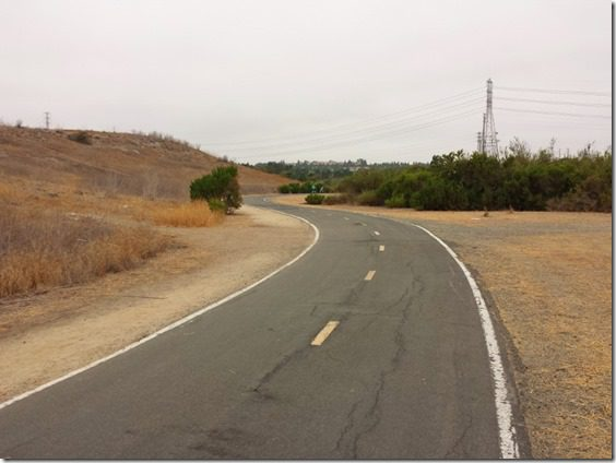 running around orange county 800x600 thumb The Way to My Tiny Black Heart