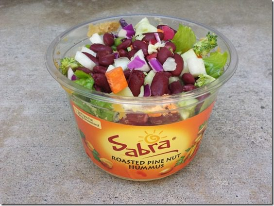 salad in a jar 800x600 thumb Oats in a Jar is so 2013 Salad in a Jar is Now.
