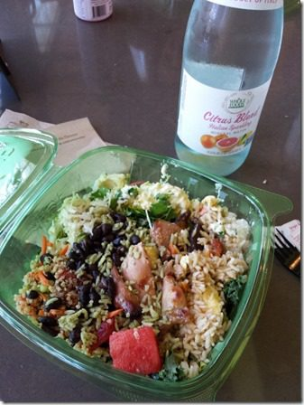whole foods salad bar 600x800 thumb The Best Thing I Didnt Eat This Weekend