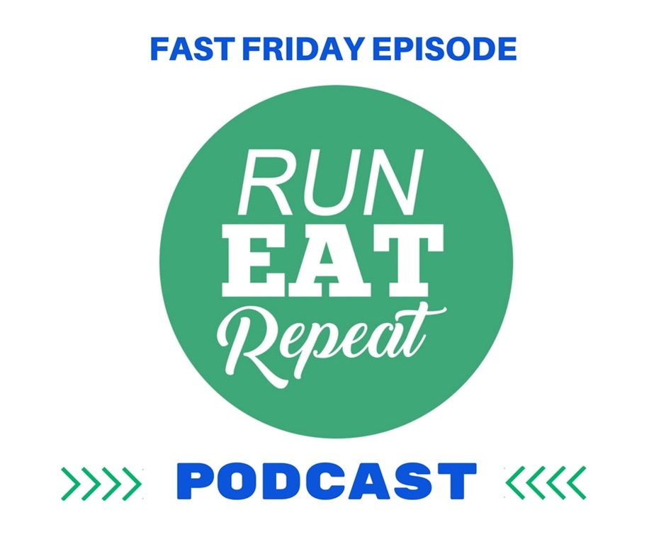Podcast  How to Have Proper Running Formu2013Arm Swing - Run Eat Repeat - proper running form