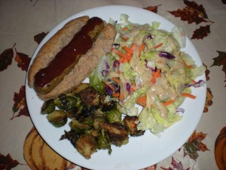foodies 560 Eat part II 11/10/2008