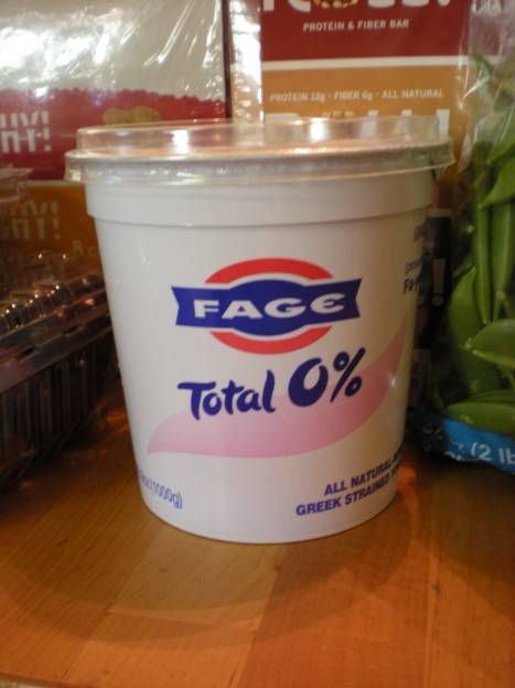 foodies 1455 Food Find  Greek Yogurt at Costco