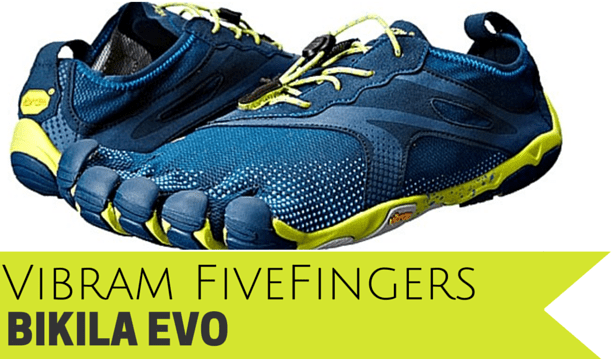 vibram 5 fingers bikila ls review