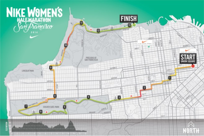 Nike-Half-Marathon-San-Francisco-Map