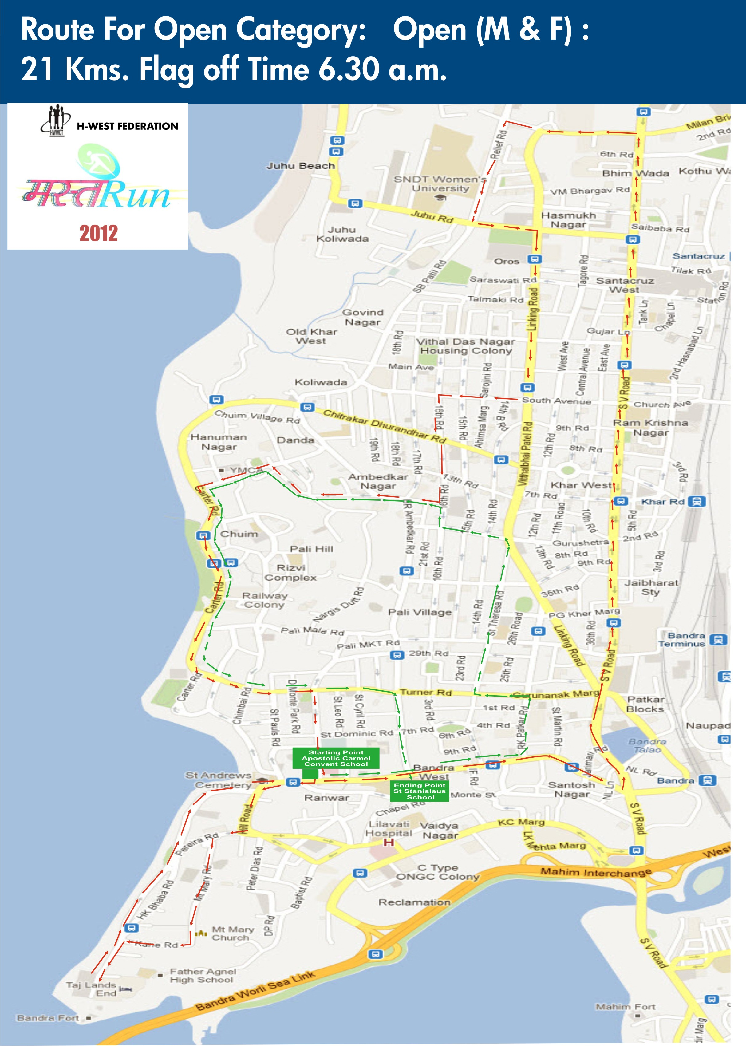 how to map route on map my run