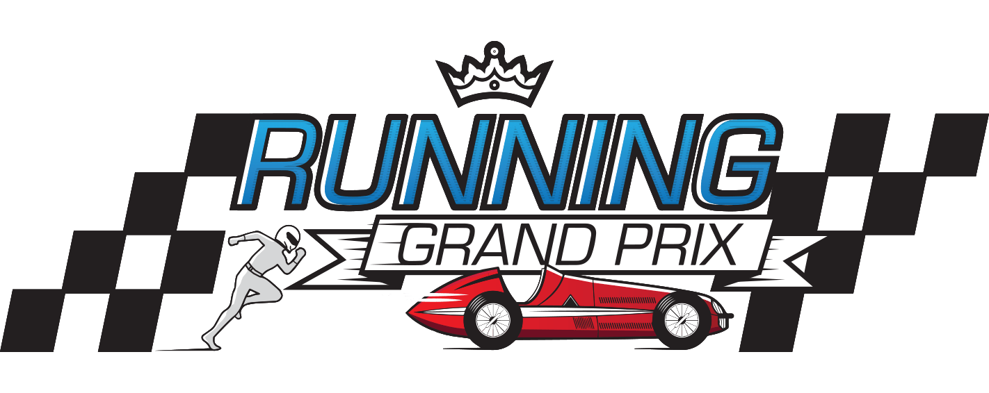 Prix Oulton Park Running Grand Prix March 2019