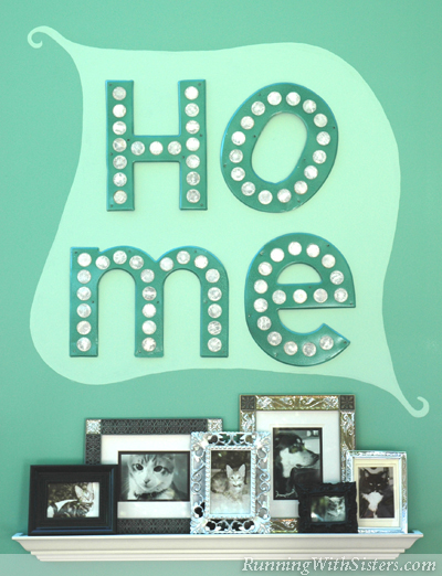 Decorating Your First Home On Your Last Dime
