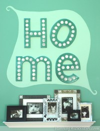 Decorating Your First Home On Your Last Dime - Running ...