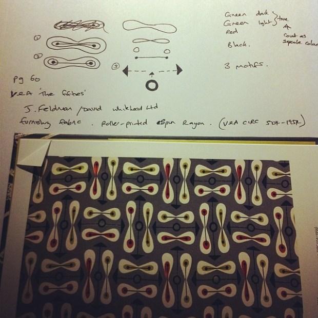V&A Pattern - page 60