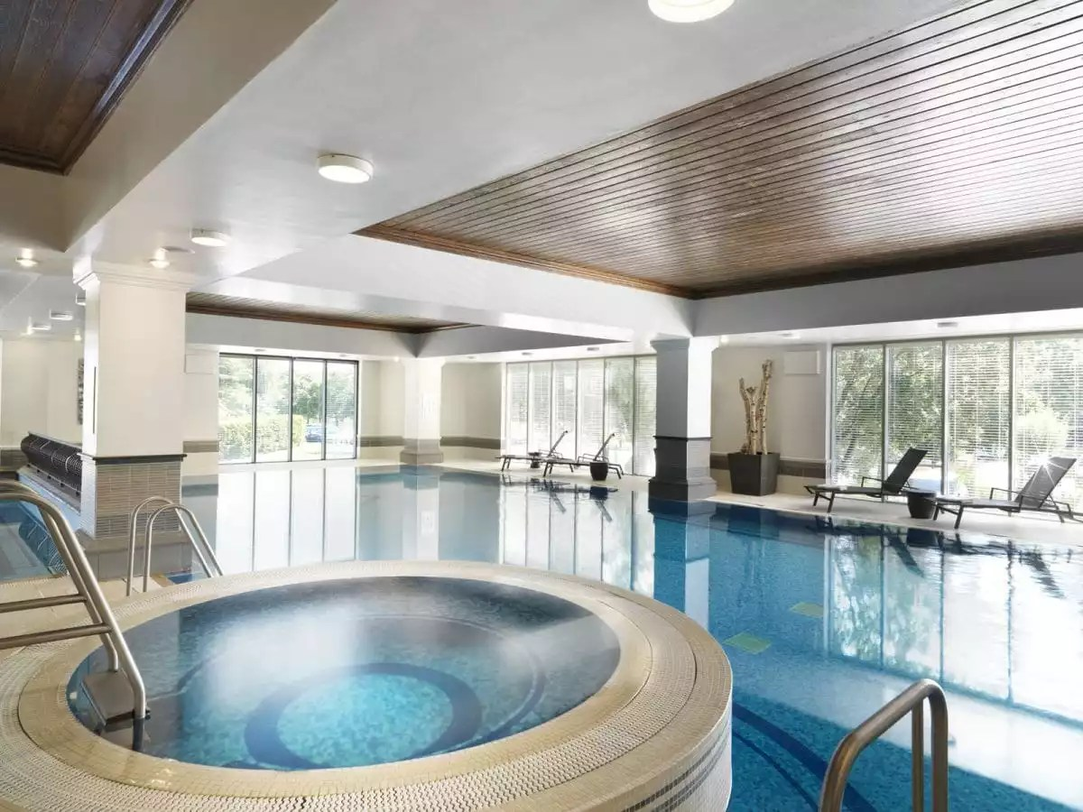 Jacuzzi Pool Installation The Runnymede On Thames Blog Indoor Pool Refurbishment