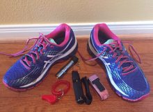 Stay safe running with a few essentials
