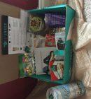 September Fit Snack Box