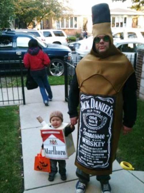 The 40 Best Halloween Costumes We\u0027ve Ever Seen