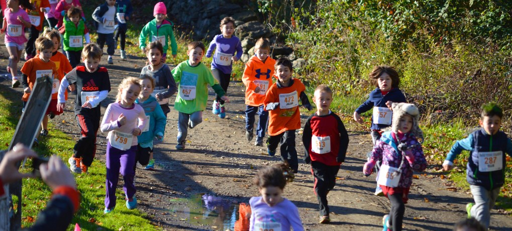 Kids 6 & under Race Results 2014